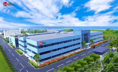 InfiRay Headquarters Building