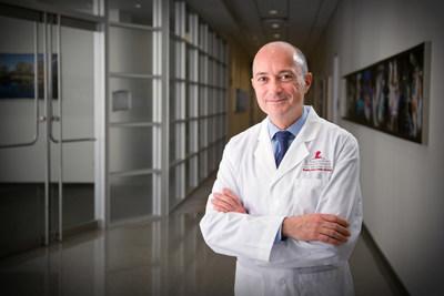 Carlos Rodríguez-Galindo, M.D., director global del St.Jude, emite un llamado a la acción para abordar las desigualdades en el acceso a medidas de tratamiento de protección eficaces contra la pandemia de la COVID-19 a nivel mundial.