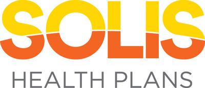 Solis Health Plans logo (PRNewsfoto/Solis Health Plans, Inc.)