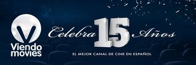 ViendoMovies, 15 años ofreciendo el mejor cine en español